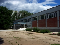 Togliatti, avenue Budenny, house 4. school