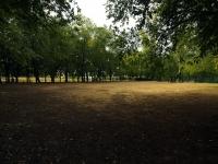 Тольятти, Буденного бульвар, спортивная площадка