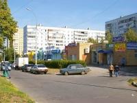 Тольятти, улица Ворошилова, дом 57. торговый центр