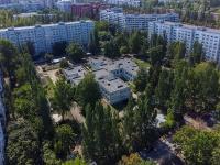 Togliatti, Voroshilov st, house 61. nursery school