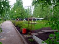Togliatti, Voroshilov st, house 65А. nursery school