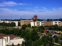 陶里亚蒂市, Voroshilov st, 房屋 2А. 管理机关