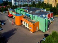 Тольятти, Ворошилова ул, дом23А