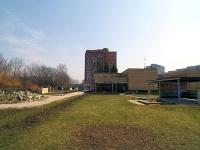 """Тольятти, детский сад """"Спутник"""", улица Ворошилова, дом 51"""