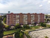 Тольятти, улица Ворошилова, дом 5. многоквартирный дом