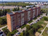 Тольятти, Ворошилова ул, дом 5