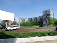 Тольятти, улица Ворошилова, дом 11. многоквартирный дом