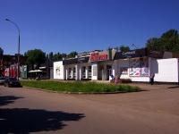 Togliatti, Voroshilov st, house 12А. shopping center