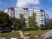 陶里亚蒂市, Voroshilov st, 房屋 19. 公寓楼