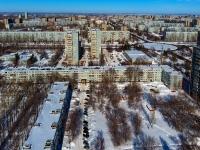 Тольятти, Ворошилова ул, дом 20