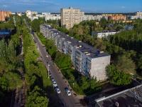 соседний дом: ул. Ворошилова, дом 20. многоквартирный дом