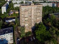 соседний дом: ул. Ворошилова, дом 24. многоквартирный дом