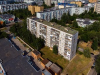 соседний дом: ул. Ворошилова, дом 29. многоквартирный дом