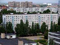 Тольятти, Ворошилова ул, дом 35