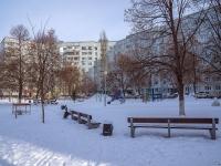 Тольятти, улица Ворошилова, дом 39. многоквартирный дом