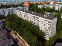 соседний дом: ул. Ворошилова, дом 59. многоквартирный дом
