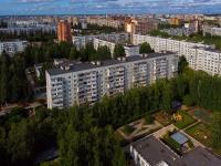 соседний дом: ул. Ворошилова, дом 65. многоквартирный дом