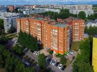соседний дом: ул. Ворошилова, дом 69. многоквартирный дом