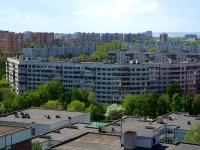 соседний дом: ул. Ворошилова, дом 71. многоквартирный дом