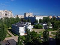 Тольятти, Ворошилова ул, дом 37