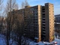 Тольятти, Ворошилова ул, дом 18