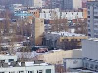 Тольятти, улица Ворошилова, дом 2А к.2. офисное здание