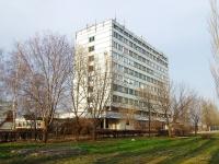neighbour house: st. Voskresenskaya, house 1. college Тольяттинский машиностроительный колледж им. братьев Микряковых