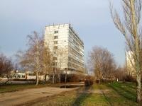 Тольятти, Воскресенская ул, дом 1