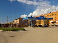 Тольятти, улица Воскресенская, дом 34Б. автозаправочная станция АЗС, ИП Сманов В.В.