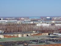 陶里亚蒂市, Voskresenskaya st, 房屋 5. 工业性建筑