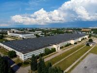 улица Воскресенская, дом 5. производственное здание Опытно-Промышленное производство (ОПП)