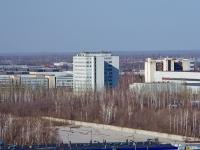 Тольятти, Воскресенская ул, дом 7