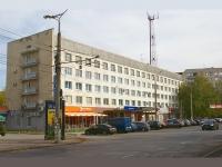 Тольятти, Гагарина ул, дом 14