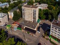 Тольятти, Гагарина ул, дом 10