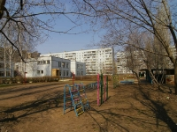Togliatti, Gay blvd, house 29. nursery school