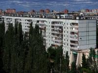 Тольятти, Гая бульвар, дом 1. многоквартирный дом