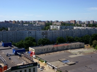 Togliatti, Gay blvd, house 2. Apartment house