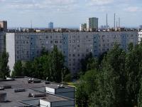 Тольятти, Гая бульвар, дом 5. многоквартирный дом