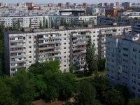 Тольятти, Гая бульвар, дом 7. многоквартирный дом