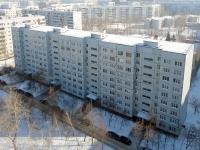 Тольятти, Гая бульвар, дом 11. многоквартирный дом