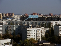 Togliatti, Gay blvd, house 12. Apartment house