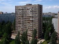 Тольятти, Гая бульвар, дом 14. многоквартирный дом