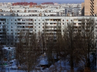 Togliatti, Gay blvd, house 16. Apartment house