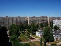 Тольятти, Гая б-р, дом 25