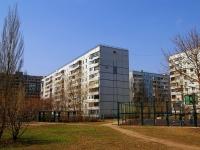 Тольятти, Гая бульвар, дом 27. многоквартирный дом