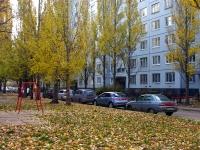 Тольятти, Гая б-р, дом 27