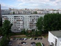 陶里亚蒂市, Gay blvd, 房屋 15. 公寓楼