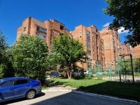 Togliatti, Gidrostroevskaya st, house 26. Apartment house