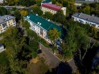 隔壁房屋: st. Gidrostroevskaya, 房屋 5. 公寓楼