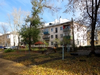 Togliatti, Gidrostroevskaya st, house 7. Apartment house